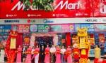 Thuê múa lân khai trương MediaMart Yên Viên