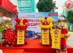 Lễ khai trương văn phòng đại lý Prudential Việt Nam