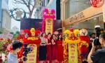 Cho thuê múa lân khai trương 3T Hotel - Ba Đình - Hà Nội